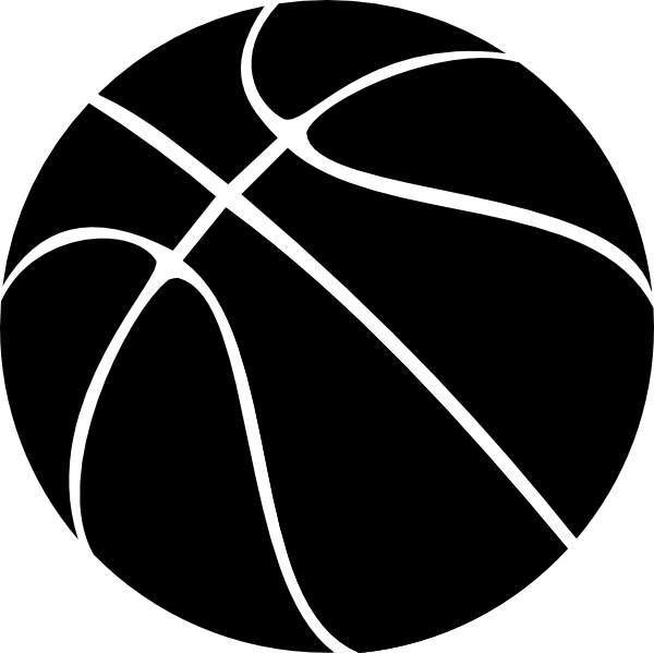 - Basketball Clipart