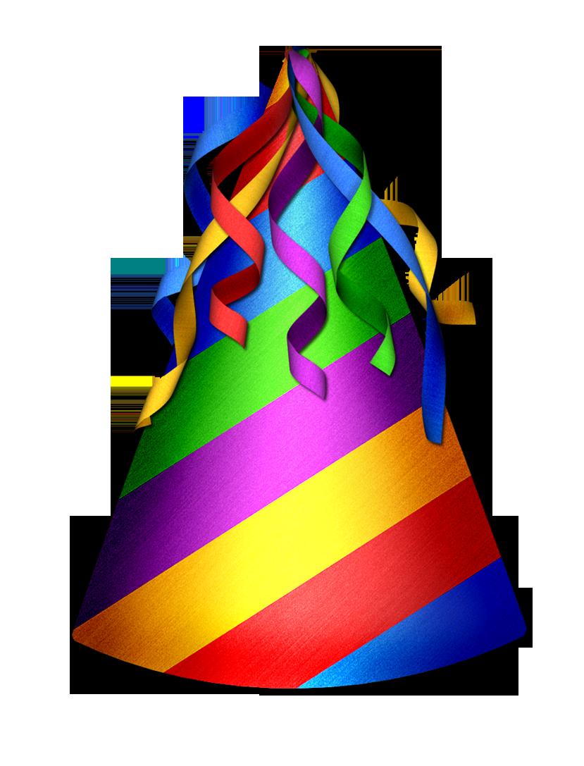 - Birthday Hat Clipart