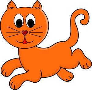 - Cat Clipart Free