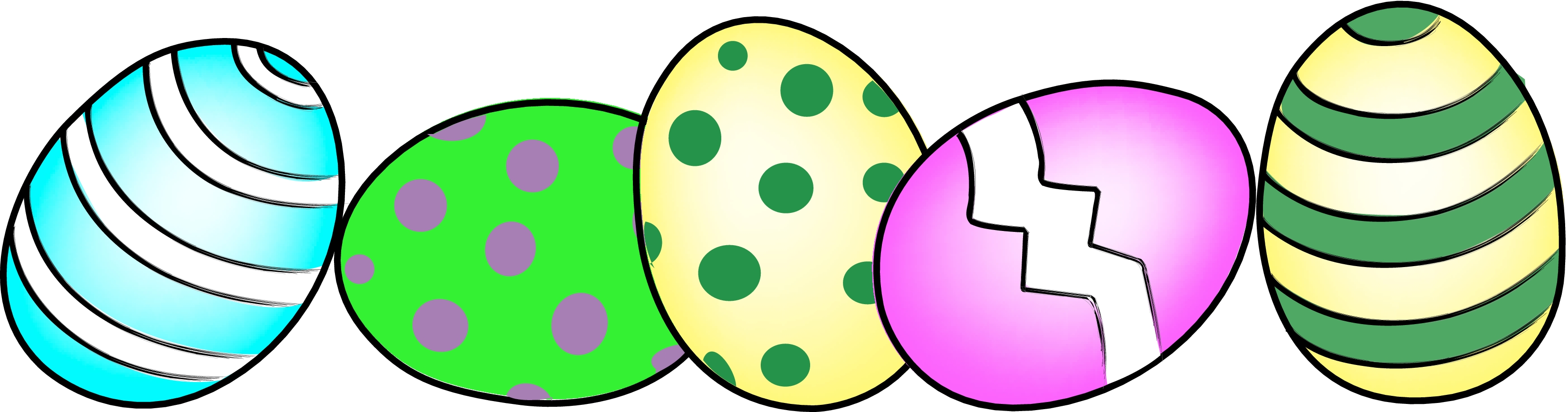 - Easter Clip Art