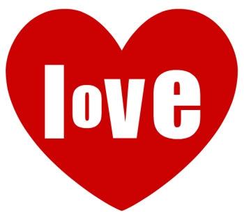 - Love Clipart