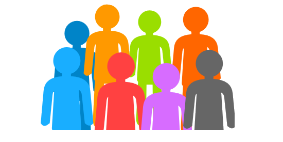 Clipart People - clipartall