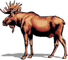 0 images about moose on funny moose alaska and clip art