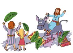 0 images about palm sunday on sunday cliparts