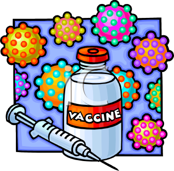 0511 0811 1717 0449 Vaccine And Hypodermic Needle Clipart Image Jpg