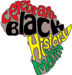 10 Black History Month Clip .