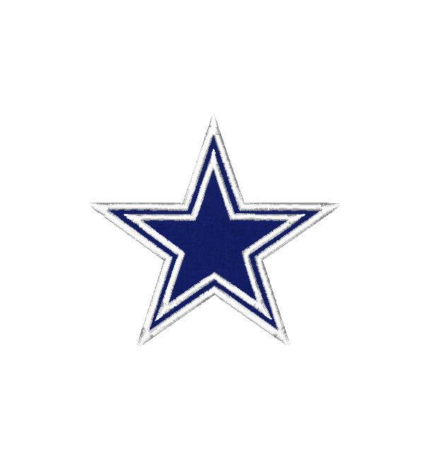 Dallas Cowboys Logo Clip Art