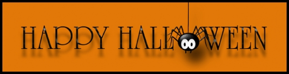 10  images about halloween on Pinterest   Free clipart images, Kitty cats and Happy halloween banner