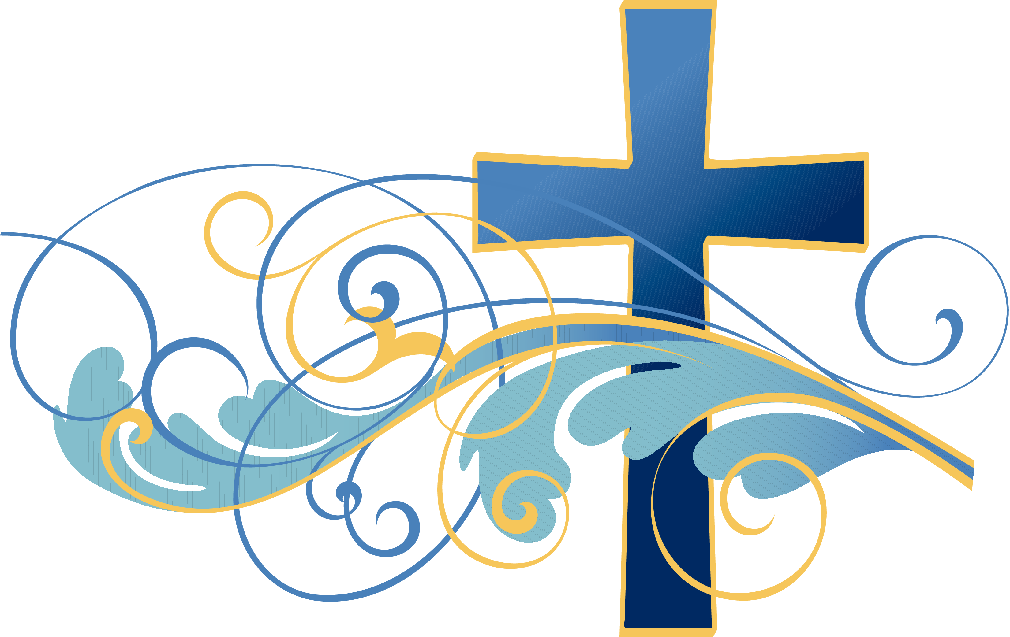 10  images about Religious Clip Art on Pinterest | Trust god, Clip art and Baptisms