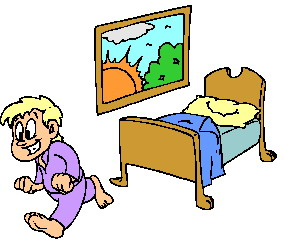 10 Wake Up Clipart Free Cliparts That You Can Download To You