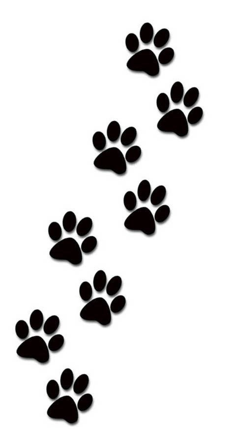1000  ideas about Dog Paw Prints on Pinterest | Dog paw art, Dog paws and Puppy crafts