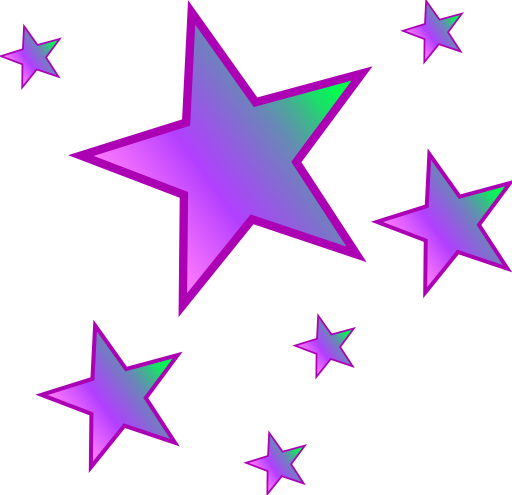 1000  ideas about Star Clipart on Pinterest | Etsy, Maria jose and Rainbow star