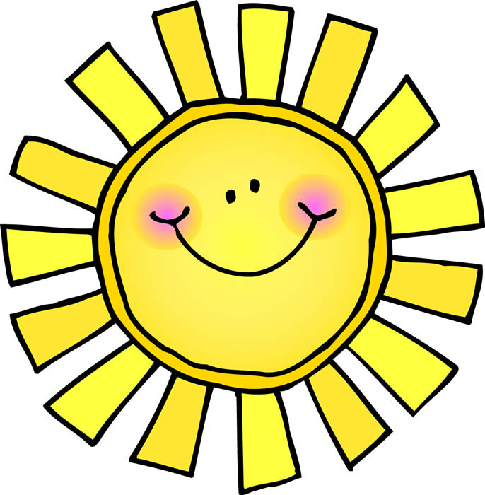 1000  images about Clip Art...My Style-The Sun on Pinterest | Sun, Sunny days and See you