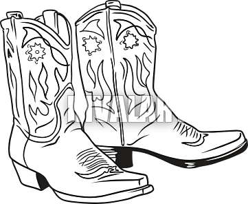 1000  images about Cowboy boot quilts on Pinterest   Clip art, Cowboy christmas and Boots