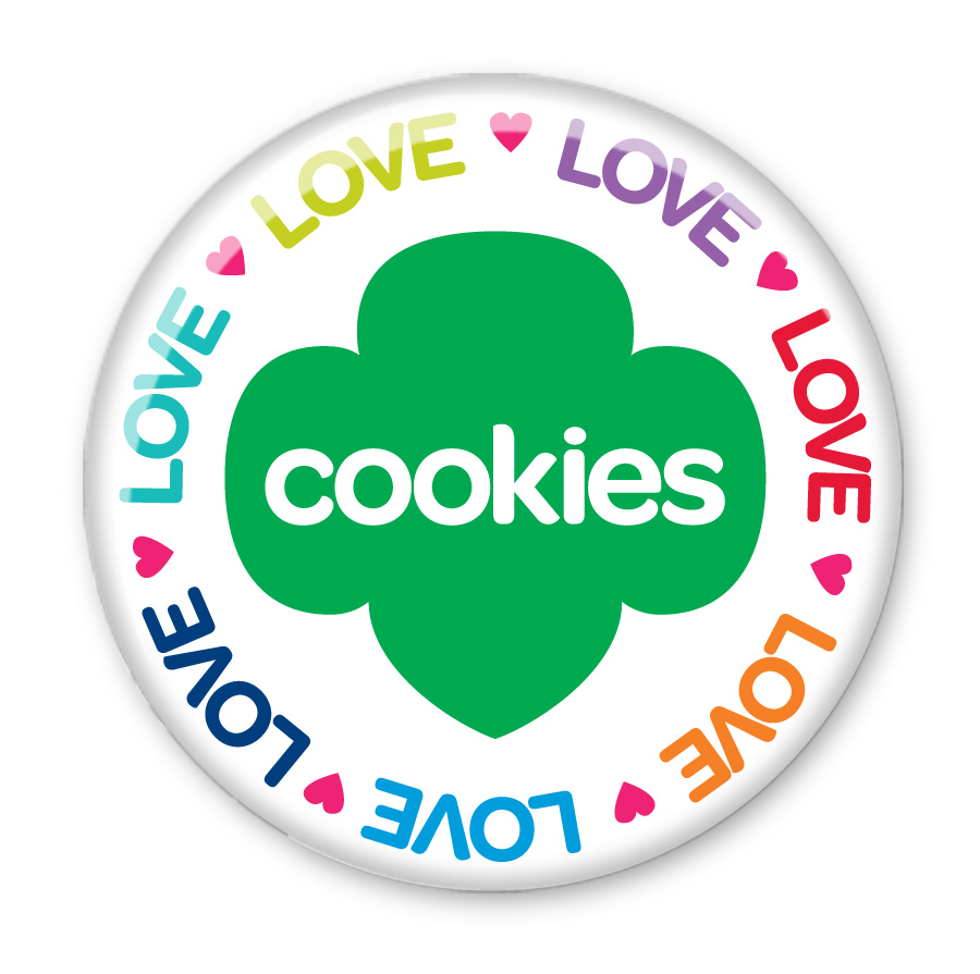 1000  images about Girl Scouts cookie sales on Pinterest | Clip art, Marketing and Cookies
