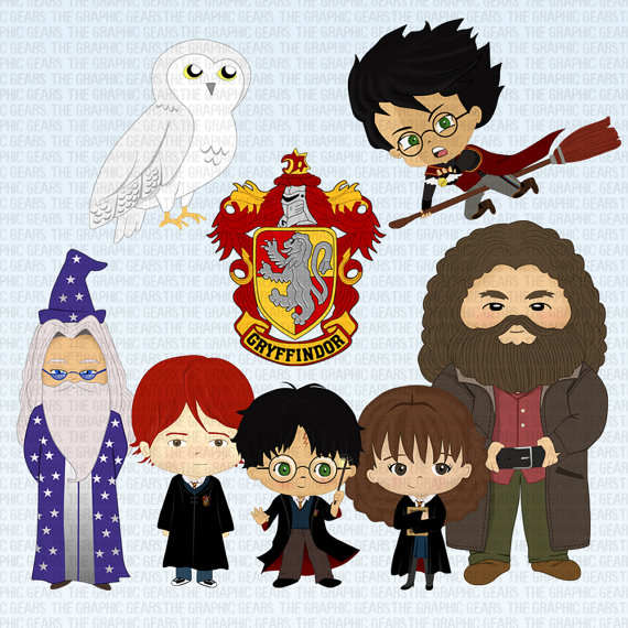 1000  images about Harry potter on Pinterest | Cutting files, Clip art and Hedwig owl