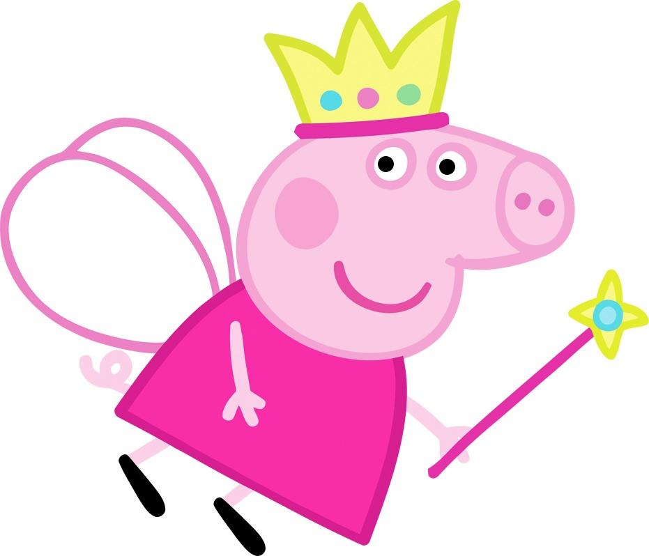 Peppa Pig Clip Art