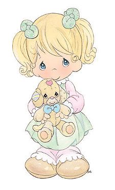 1000  images about Precious Moments on Pinterest | Coloring, Halo and Coloring books