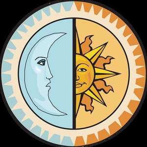 1000  images about Sun and Moon on Pinterest | Sun, Mandalas and The equinox