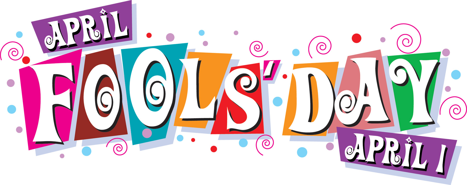 11 April Fools Day Clip Art Free Free Cliparts That You Can Download