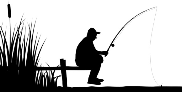 11 Pictures Of Men Fishing Free Cliparts That You Can Download To You