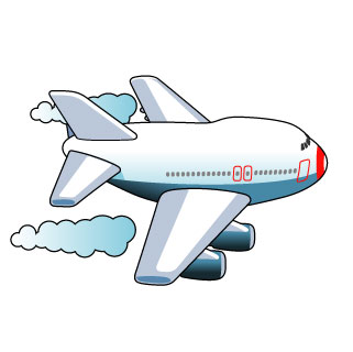 12 Air Plane Free Cliparts That You Can Download To You Computer And