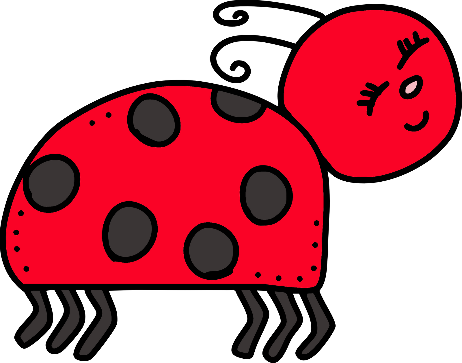 12 Bug Clip Art Free Free Cliparts That You Can Download To You