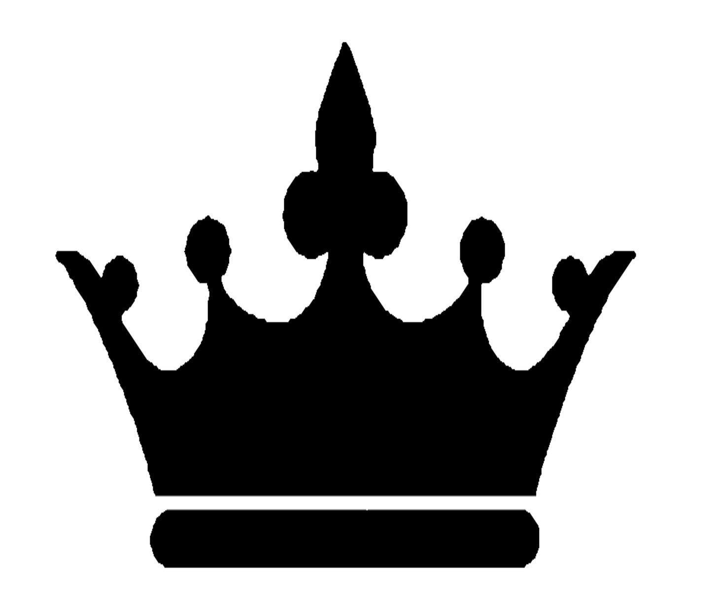 12 Simple Crown Clipart Free Cliparts That You Can Download To You