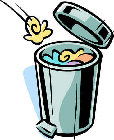 13 Images Of Trash Can Free Cliparts That You Can Download To You