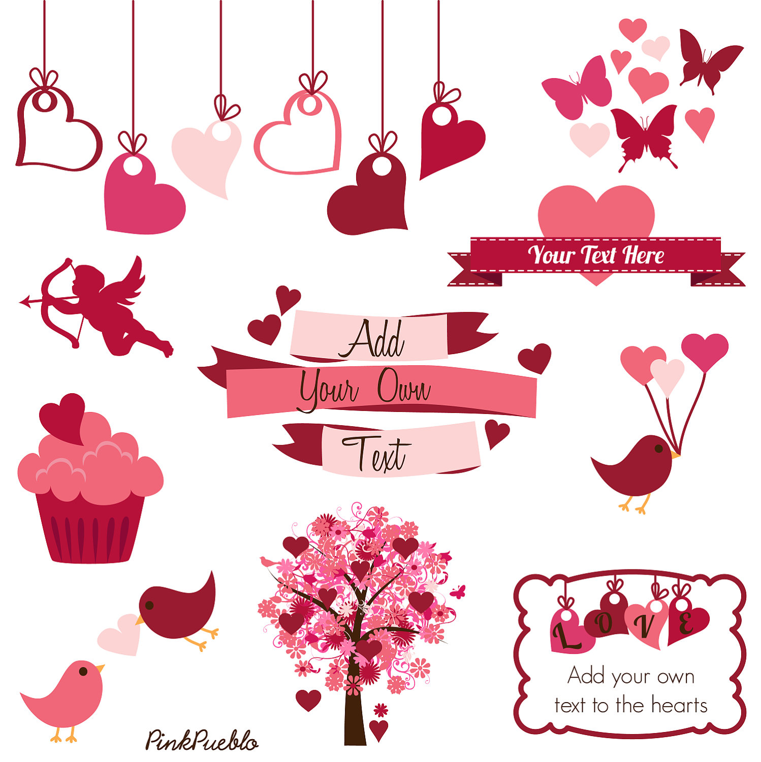 14 Best Photos of Valentineu0026amp;Day Hearts Clip Art. Valentines Clip Art Free Download