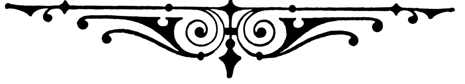 15 Filigree Images Free Cliparts That You Can Download To You Computer