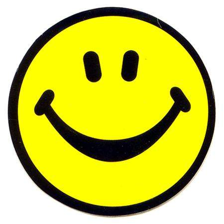 19 Animated Smiley Faces Clip .