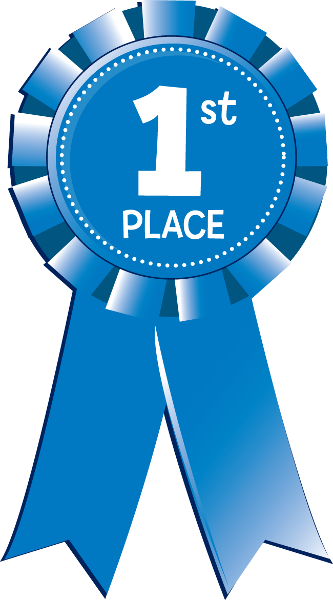 1st Place Medal Clipart Free .