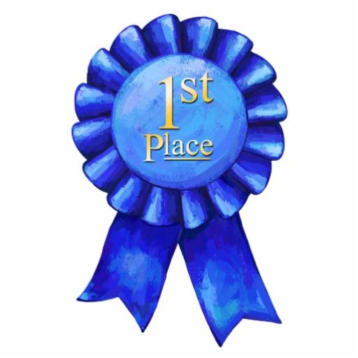 1st Place Ribbon Clip Art Cliparts Co
