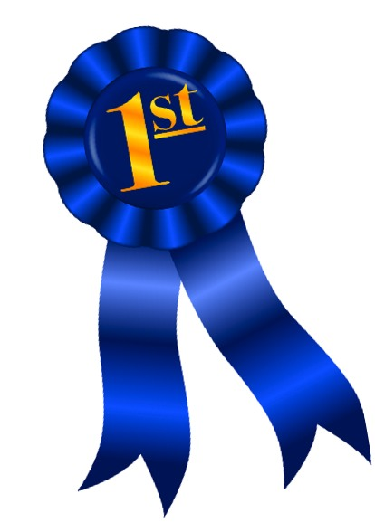 ... 1st Place Ribbon u0026middot; Be Sure To Add Your Mailing Address It Is The Way You Get Your Prize