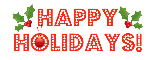 2017 free holiday clipart