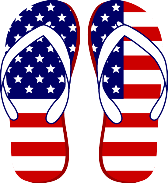 23 July 4th Clipart Free Clip - July 4th Free Clip Art