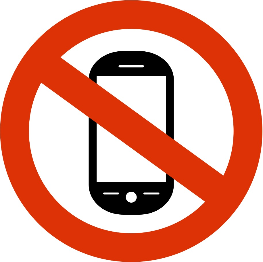 25 No Cell Phone Use Sign Free Cliparts That You Can Download To You