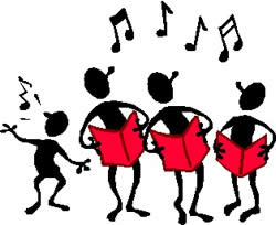 27 Choir Clip Art Free Cliparts That You Can Download To You Computer