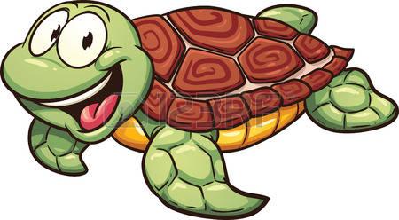 36665677-cartoon-sea-turtle- .