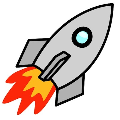 3D Rocket Engine Design Challenge launched - Clipart library