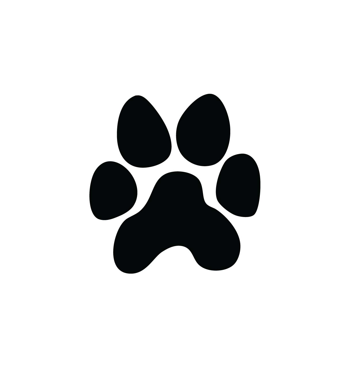 64 Images Of Cat Paw Print Clip Art You Can Use These Free Cliparts