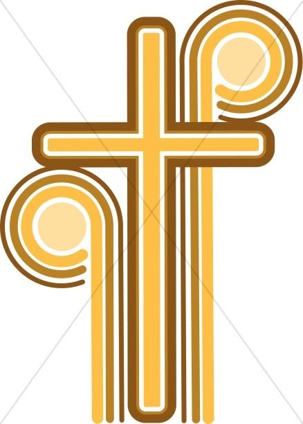 70u0026#39;s Cross Christian Cipart