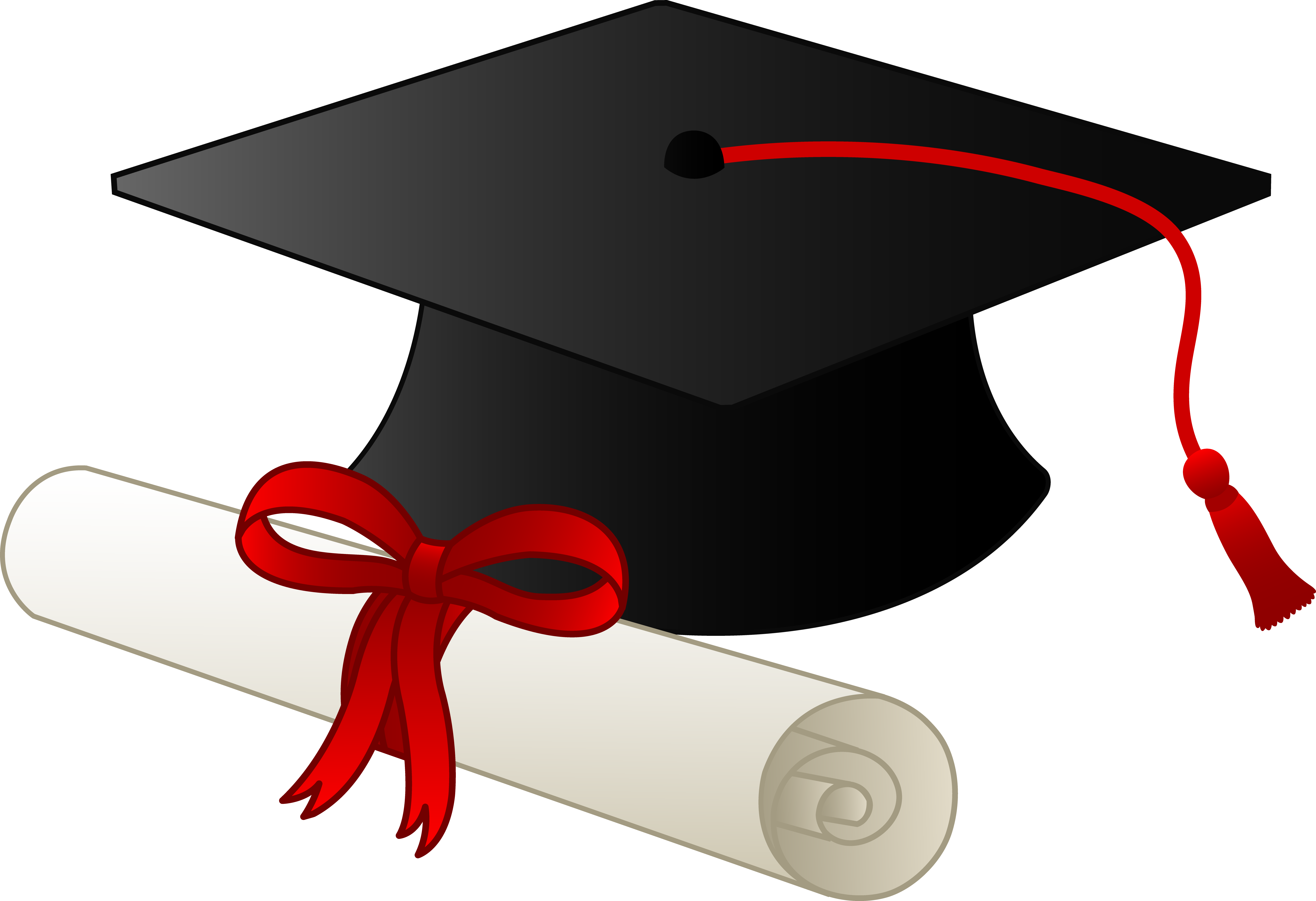 78  ideas about Graduation Cap Clipart on Pinterest | Graduation cards, Silhouettes and Silhouette online store