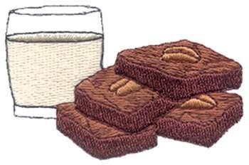 9 Best Photos of Brownie Clip Art