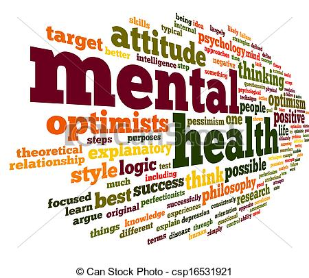 A doctor administering mental health medication Clip Artby sparkstudio5/337; Mental health in word tag cloud - Mental health concept in.
