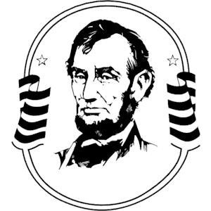 Abe Lincoln Clipart-hdclipartall.com-Clip Art300