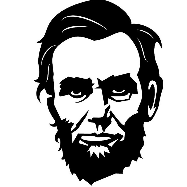 Abe Lincoln Clip Art ClipArt Best