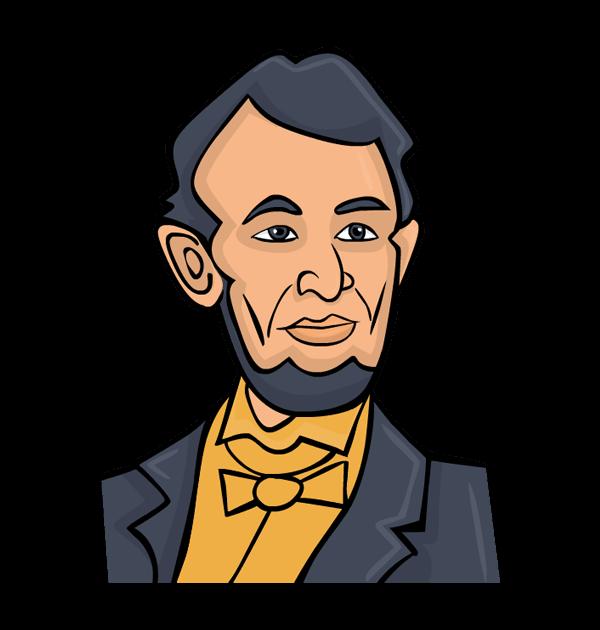Abraham Lincoln Clip Art Abraham Lincoln Cliparts Free Abe Lincoln Clipart Clip Art  Free Clip Art
