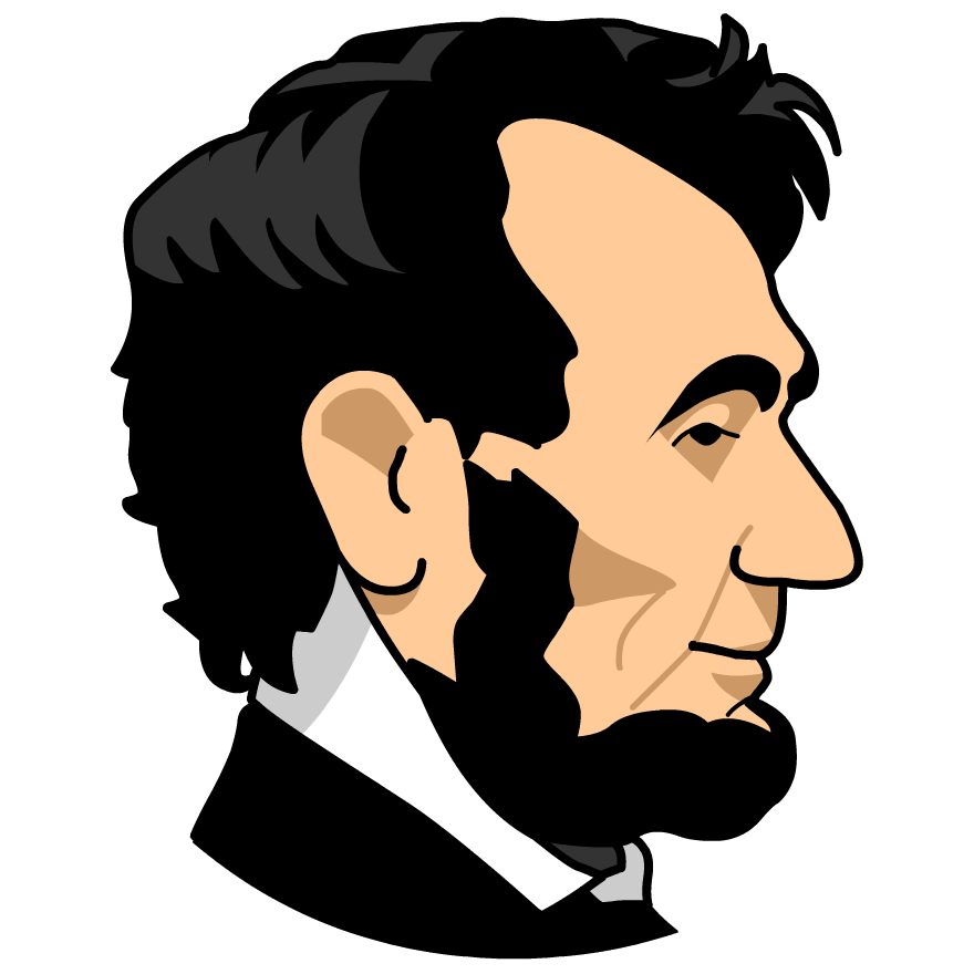 History clipart abe lincoln #2